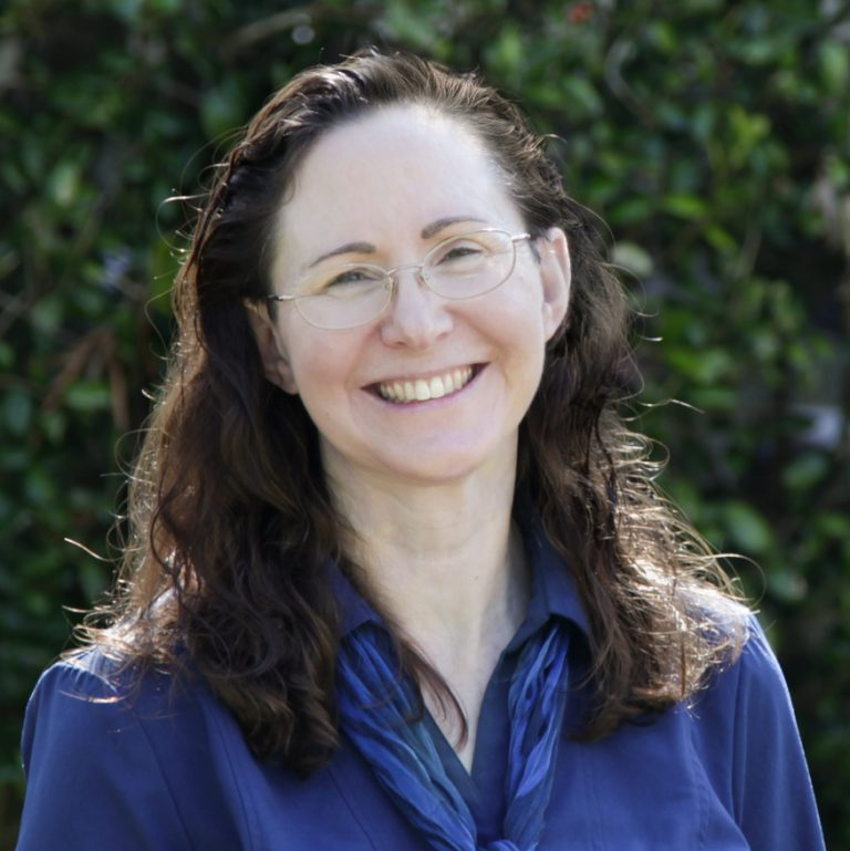 Dawn Beutner portrait